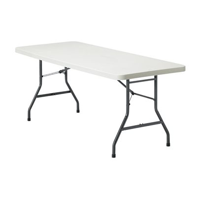 Table rectangulaire pliable Lite Lift II