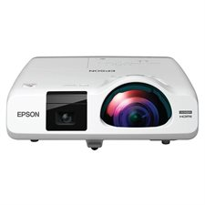 Projecteur interactif 536Wi BrightLink