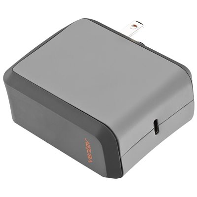 Chargeur mural USB-C wallport pd1300