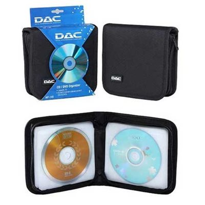 Étui de CD / DVD MP145